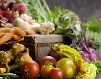 La importancia de alimentarnos Bien