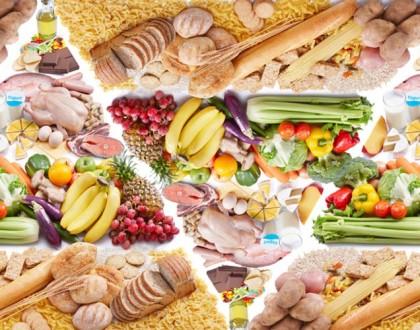 Desregulación de Piramides Nutricionales en el Mundo