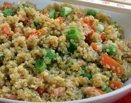 Quinoa de COLORES