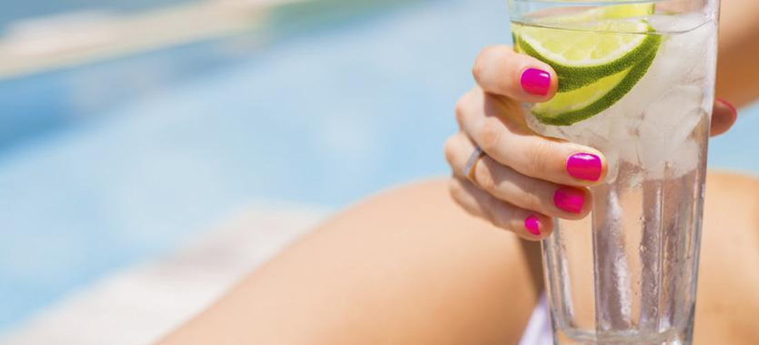Hidratación, ¿Por qué es tan importante?